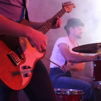 Profesyonel Müzik Grupları