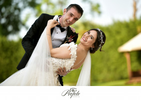profoto wedding
